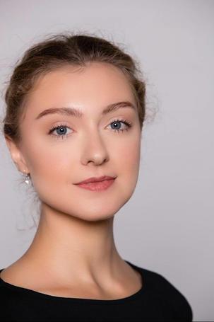 Evgeniya Kaykova