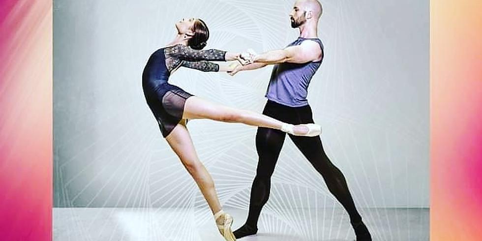 Ballet Made Bold