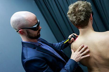 Laser Therapy Brisbane