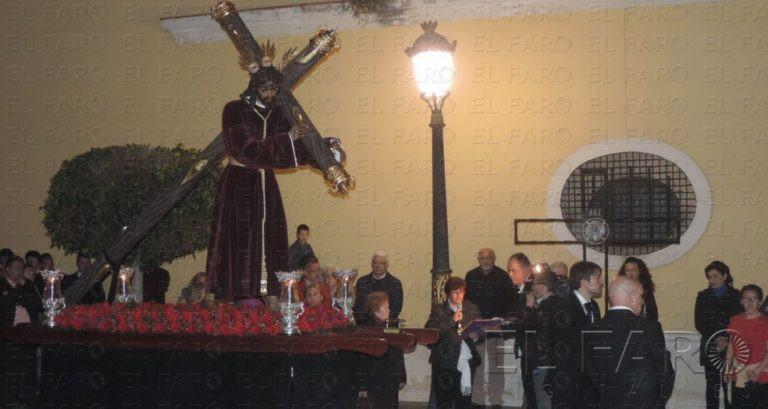 Jesús Nazareno 2014