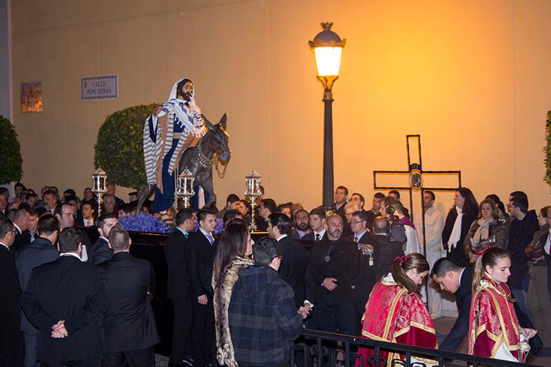 Dulce Nombre de Jesús 2013