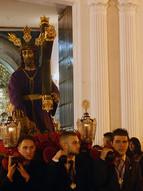 Jesús Caído 2005.