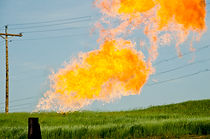Calling for an End to Routine Flaring Nationwide