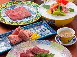 Kyoto Omi Wagyu Restaurant - Kamogawa TAKASHI(鴨川たかし)