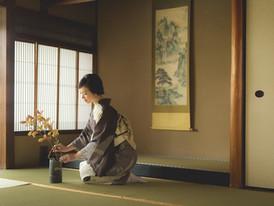 Elegant Vintage Kimono Plan