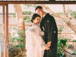 Wedding Indoor Photography