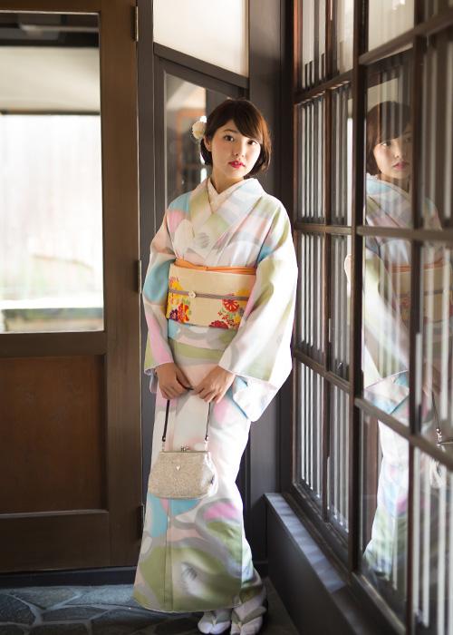 Yumeyakata Original Kimono