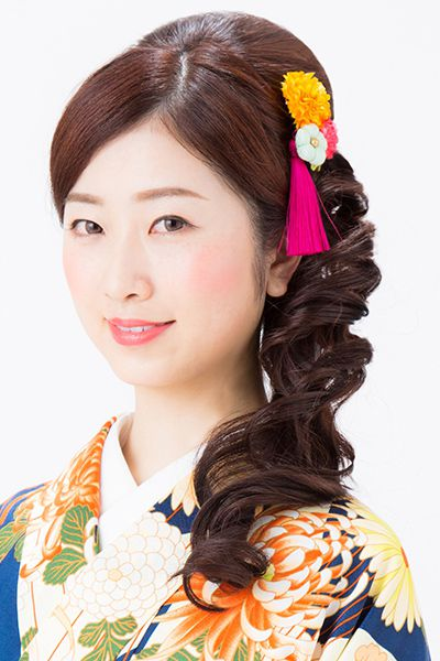 Hair Styling Make Up Yumeyakata