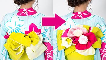 お花の飾り帯.jpg