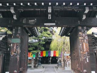 Spot near Oike Bettei Shop 【Rokkakudo】