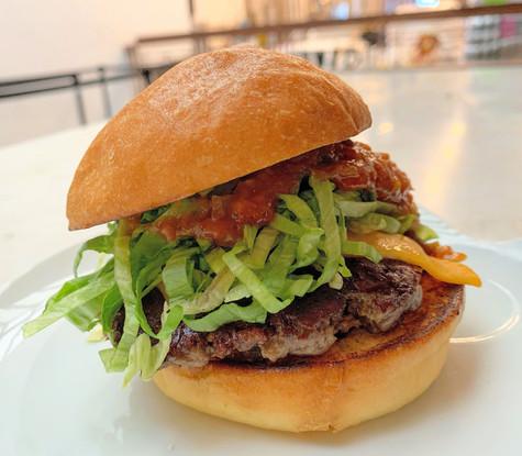 BURGERGATE | Cheeseburger
