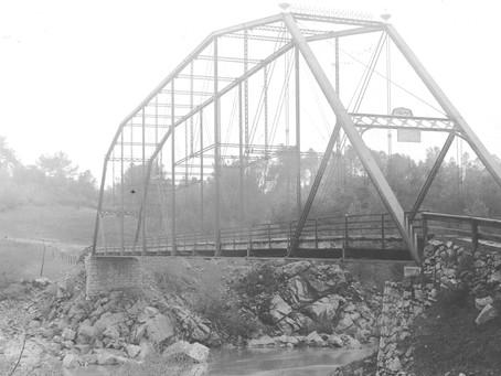 The Traveling Bridge