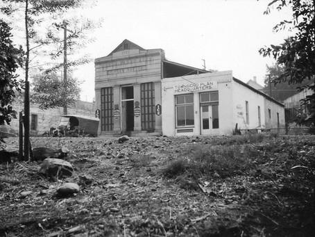 The Folsom Historical Society