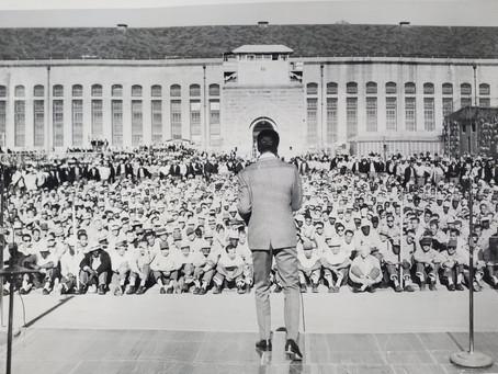 Folsom Prison's Unknown Performance