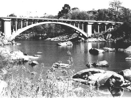Robbery at Rainbow Bridge