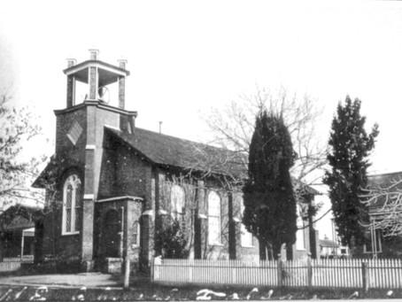 Folsom Churches