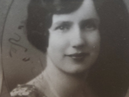 Vivian Kirby Shuler