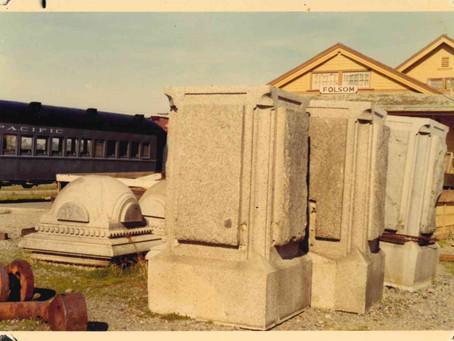 Folsom's Granite