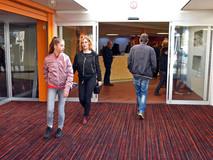 Jongerencentrum Komma opent dit voorjaar in Den Dullaert