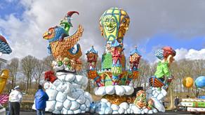 Carnavalsloods in september 2022