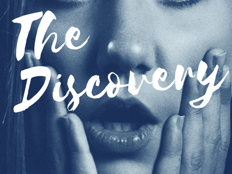 The Discovery | Part two of a two-part mini series