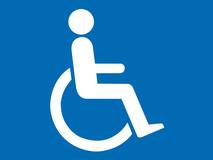 Invaliden in Hulst moeten het nog even ophouden; komst toilet vertraagd