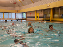 Geen schoolzwemmen in nieuw schooljaar Hulst