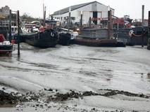 Hulst wil haventje van Walsoorden opknappen