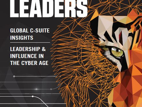 GovTech Book Review - Cyber Risk Leaders
