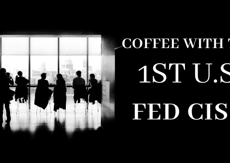 Part II: Coffee with a Former US President's CISO