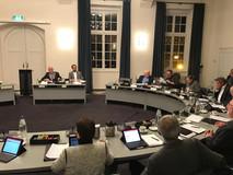 Raad Hulst wil vooruit met Plan Perkpolder