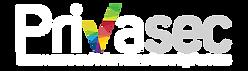 Privasec5 - White Logo - no background.p