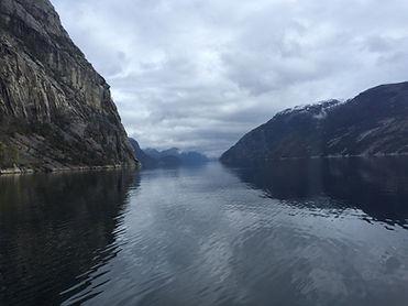 2015 05 01 Lysefjord Cruise - Norway (25