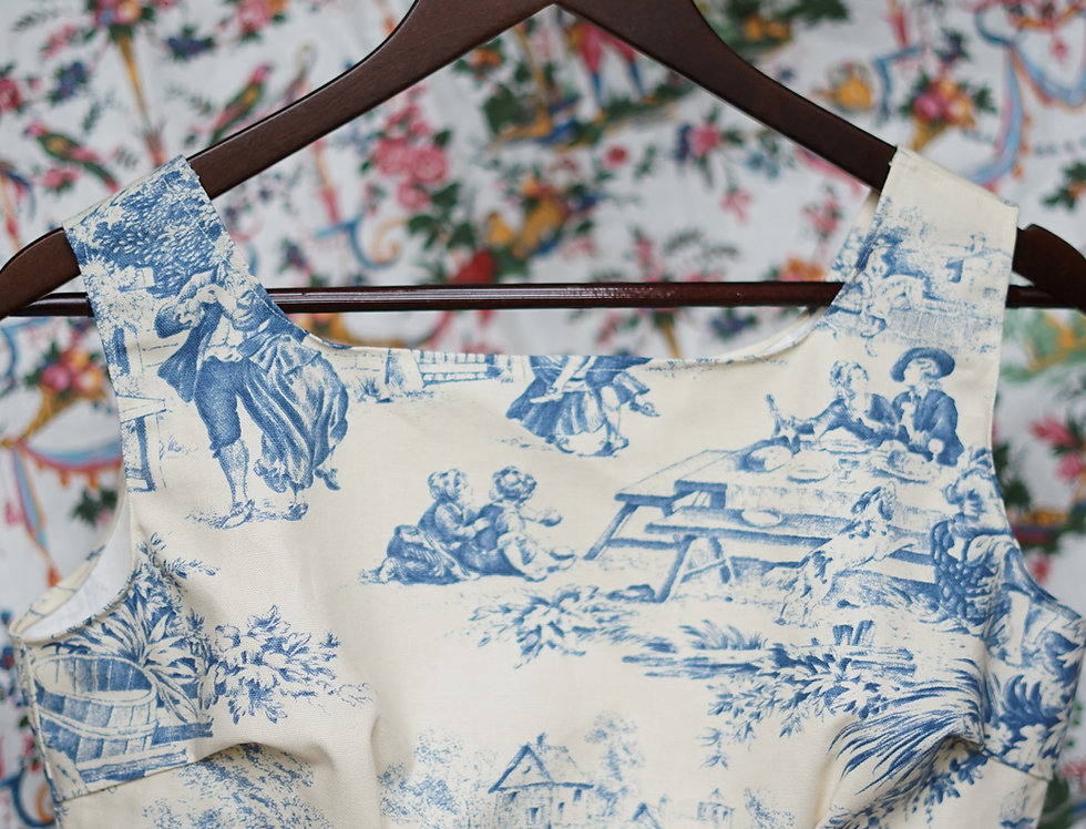 The Pastoral top