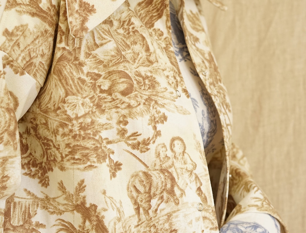 Provence Jacket
