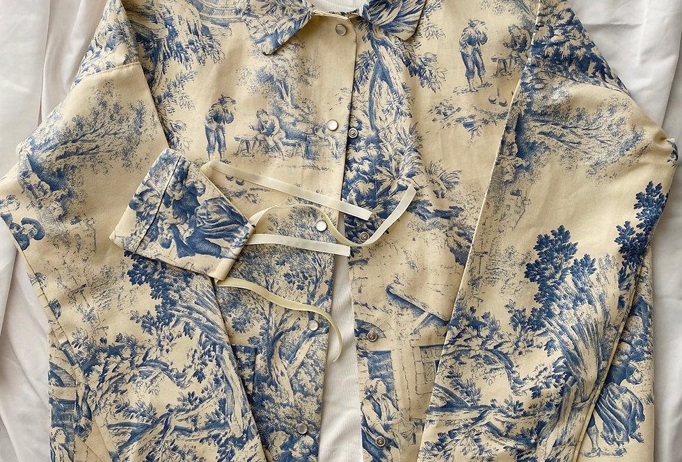 Andria unisex jacket