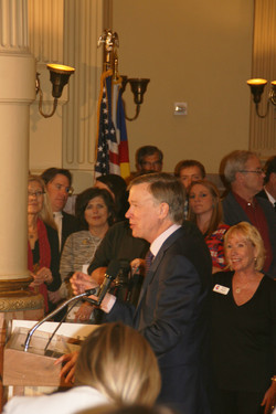 Ag Day Gov. Hickenlooper