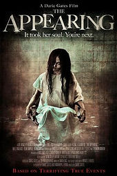 The Appearing Demon Horror Movie Film
