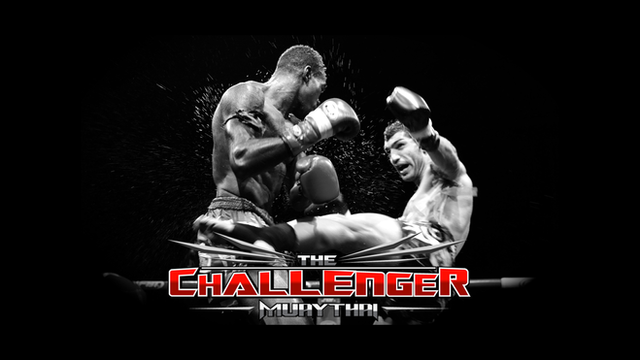 The Challenger Muay Thai