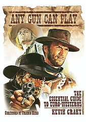 Any Gun Can Play Movie Film Classic Kevin Grant