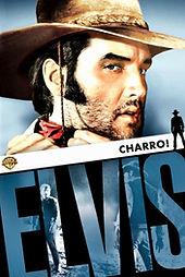 Elvis Presley Charro Movie Film Classic