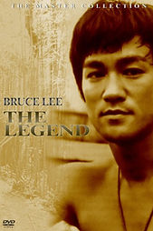 Bruce Lee Legend Movie Film Classic
