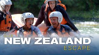 Our New Zealand Escape