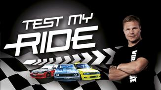Test My Ride