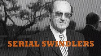 Serial Swindlers