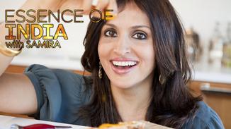 Essence Of India With Samira
