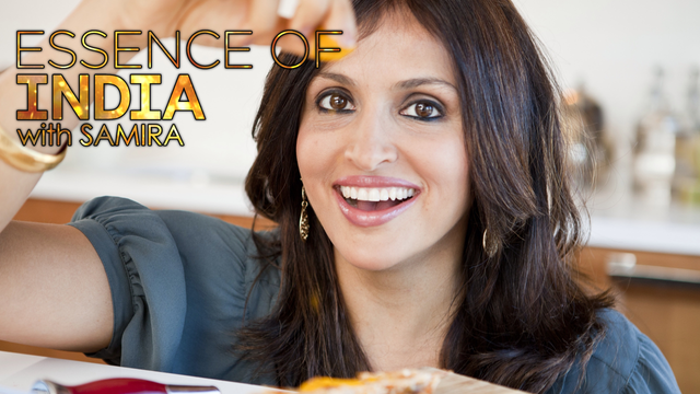 Essence Of India With Samira