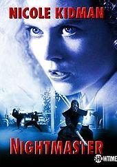 Nicole Kidman Movie Film Classic Nightmaster