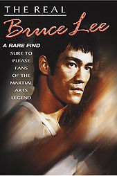 The Real Bruce Lee Movie Film Classic