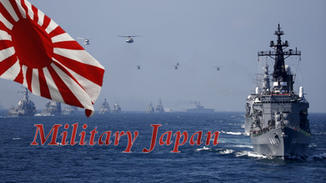 Military Japan